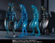 SH MonsterArts Illusion Baltan
