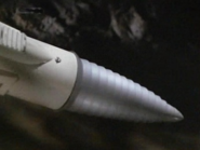 Ghos drill missile