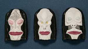 Dada heads