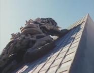 Seabozu Building Climbing