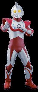 Ultraman Chuck live I