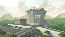 DRF HQ