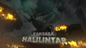 Halilintar's Arrival