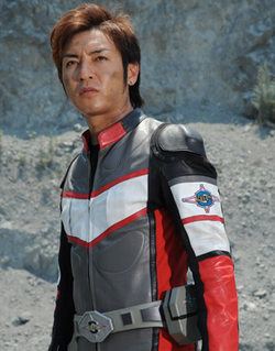 Shin asuka go
