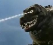 Dinosaur Tank Lasers