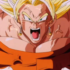 DARN! But Im not finished with you yet Vegeta!