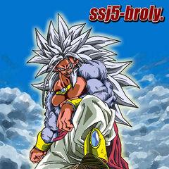 ss5 Broly