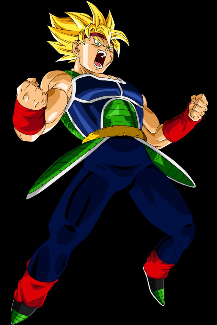Bardock (Kid Bardocks Version) | Ultra Dragon Ball Wiki ... Bardock