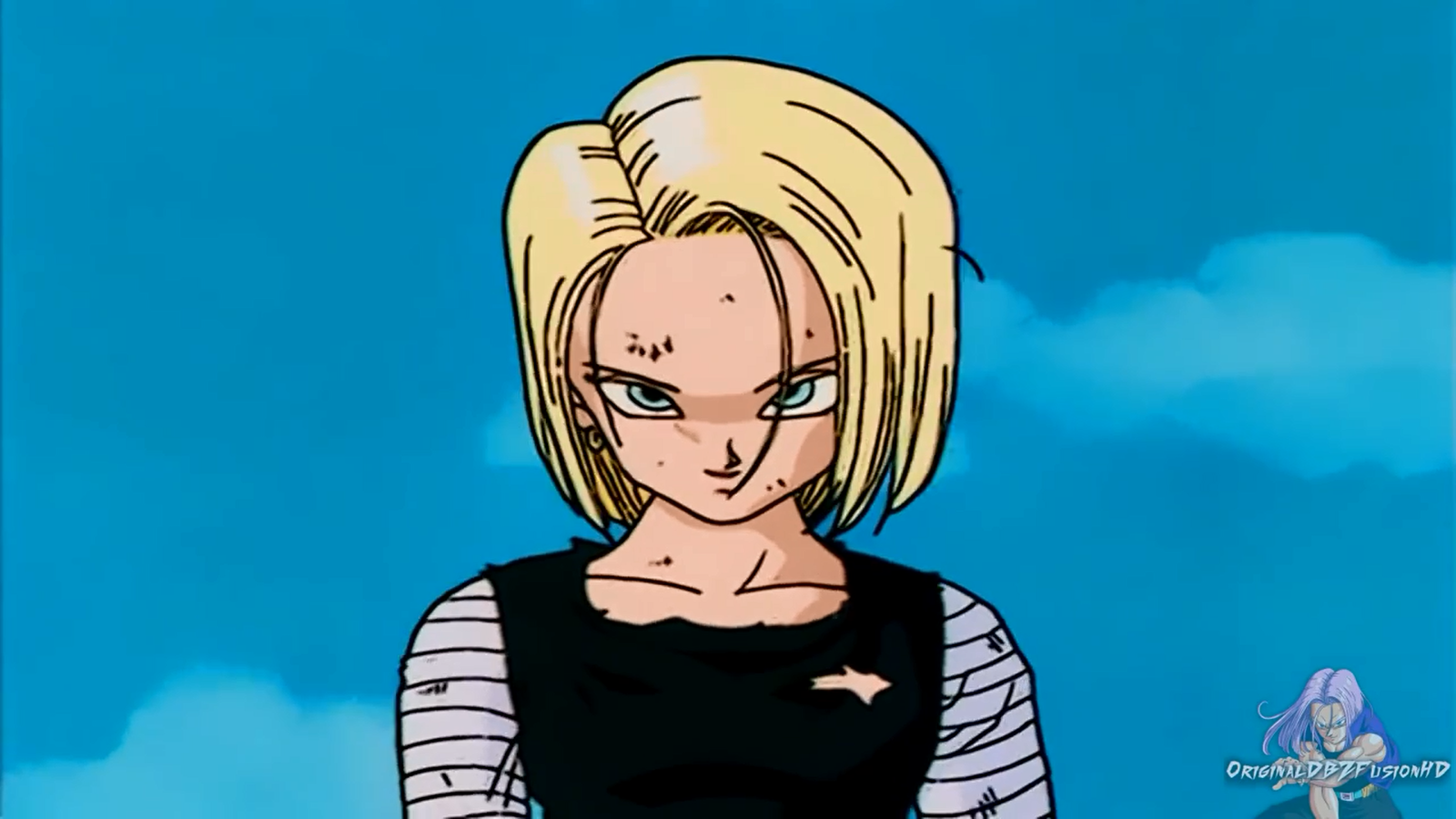 Android 18 ultra dragon ball wiki fandom powered by wikia - Dragon ball zc 18 ...
