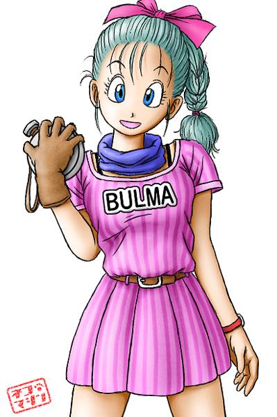 image child bulmajpg ultra dragon ball wiki fandom