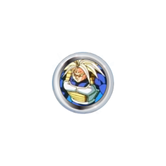 For making 25 edits on saiyans pages(Silver)