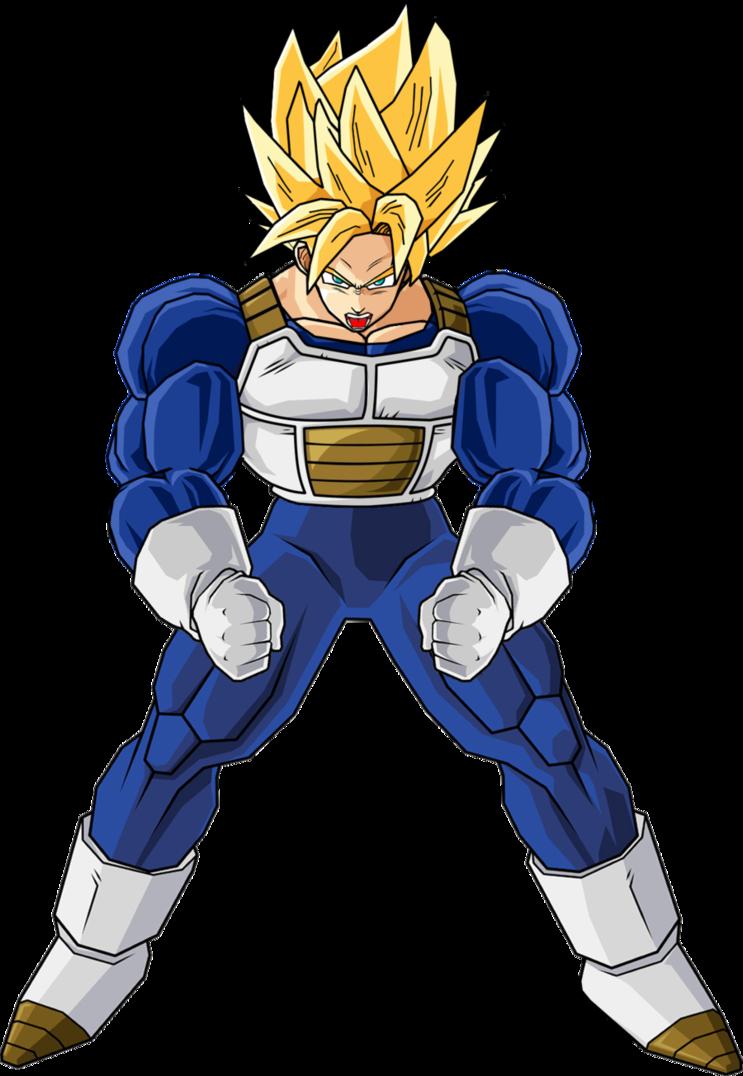 Image goku saiyan armour ultra super saiyan png ultra dragon ball wiki fandom powered - Goku super sayen ...