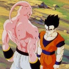 Okay, stay outta this though Goten...