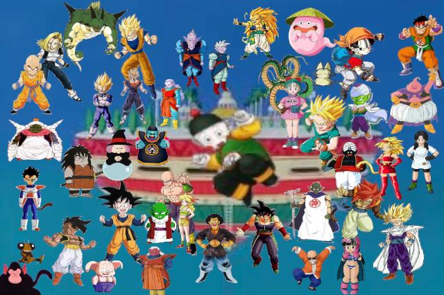 List Of Dragon Ball Z Movies Wiki Planes Film Cast