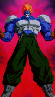234px-Android13SuperPoweringUp