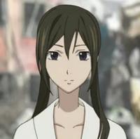 Izawa Sayo