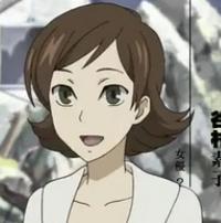 Tanimura Motoko