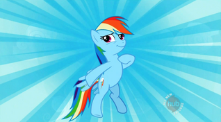 829px-Rainbow Dash hero S2E8-W8