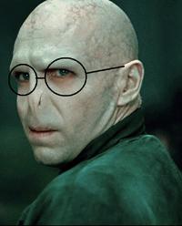 Not Voldemort