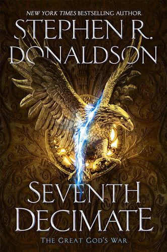 Seventh Decimate - The Great God's War