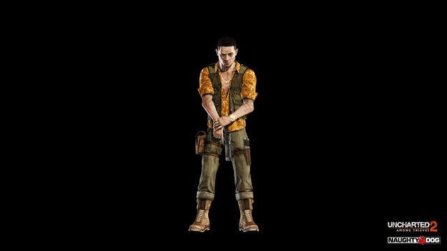 File:Eddy Raja Uncharted 2 multiplayer render.jpg