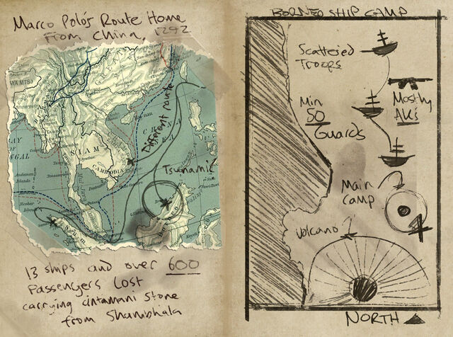 File:Nathan Drake's journal 9.jpg