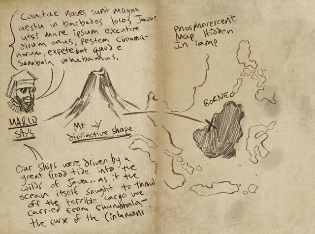 File:Nathan Drake's journal 7.jpg