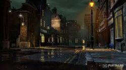 London Streets 1