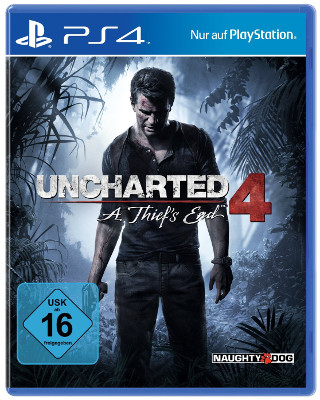 Uncharted 4: A Thief's End   Uncharted Wiki   FANDOM ...  Uncharted 4: A ...