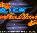 Game:Alien Challenge