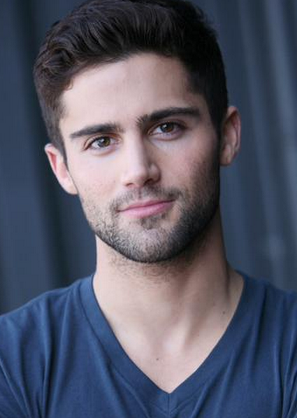 max ehrich age