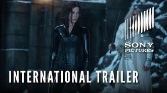 UNDERWORLD BLOOD WARS – International Trailer 2 (HD)