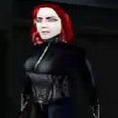 Vampire Master Death Dealer