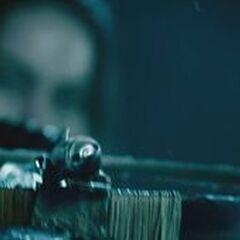 Amelia firing a <a href=