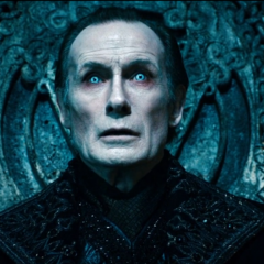 Viktor in Rise of the Lycans.