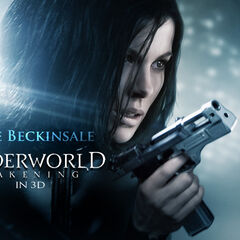 Promotional image for <i>Underworld: Awakening</i>.