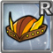 Gear-Hard Leather Hat Icon