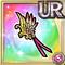 Gear-Lady Sun's Hairclip Icon