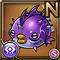 Gear-Dark Puffer Icon