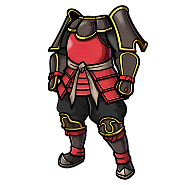 Samurai Armor (Gear) | Unison League Wikia | Fandom powered by Wikia