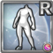 Gear-White Horse Tights Icon