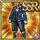 Gear-Commander's Clothes Icon