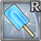 Gear-Popsicle Icon