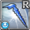 Gear-Horned Staff Icon