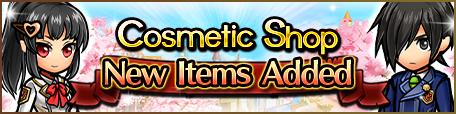 Cosmetic Shop 7