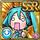 Gear-Hachune Miku Icon