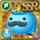 Gear-Blue Passa King Icon