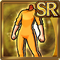 Gear-Yellow Combat Suit Icon