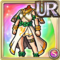 Gear-Champion Gown Icon