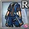 Gear-Hard Leather Coat Icon